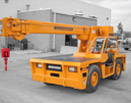 Carry Deck Cranes